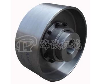WGZ型带制动轮鼓形齿式联轴器