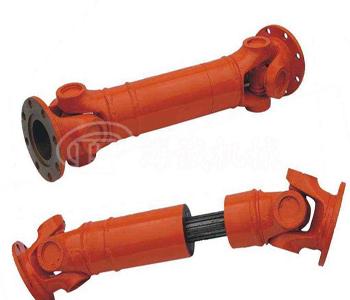 CH型长伸缩焊接式联轴器
