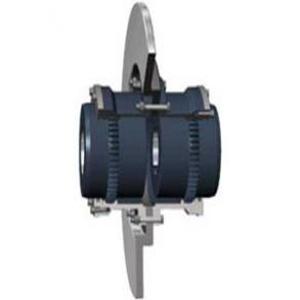 WGP带制动盘鼓形齿联轴器