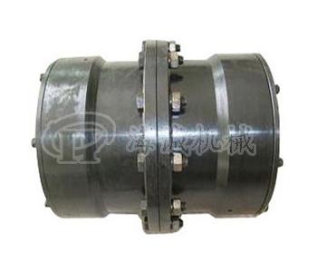 WGC垂直安装鼓型齿联轴器