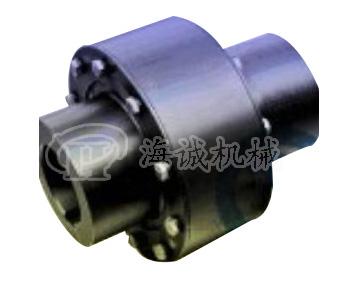 ZLD(LZD)圆锥孔弹性柱销联轴器
