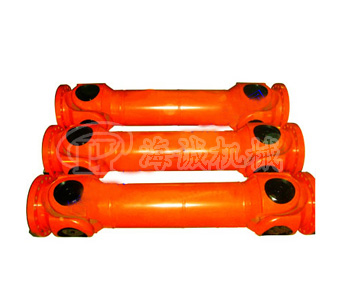 SWC-WH non telescopic welded universal joint